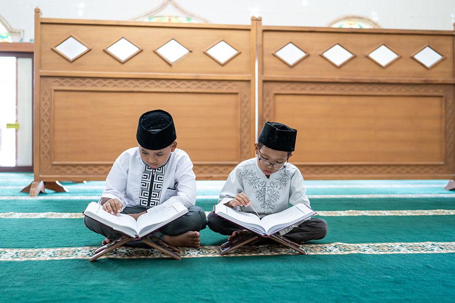 مسابقات وفعاليات قرآنية